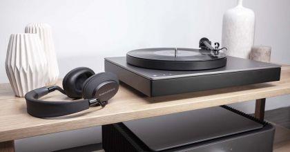 Cambridge Audio Alva TT - проигрыватель не для аудиофилов, но...