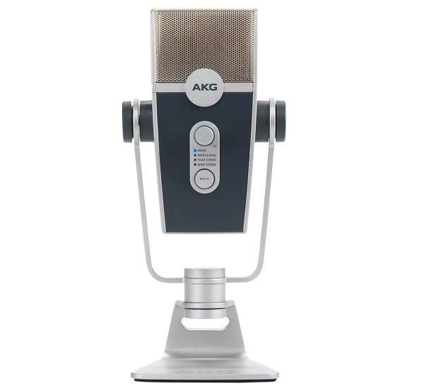AKG C44-USB Lyra