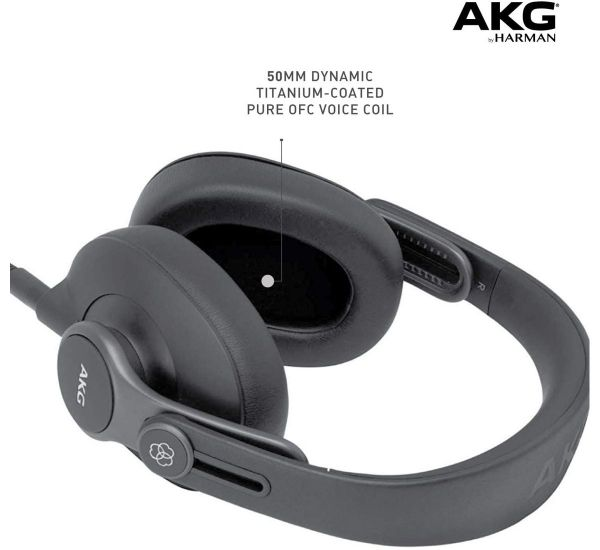 AKG K371