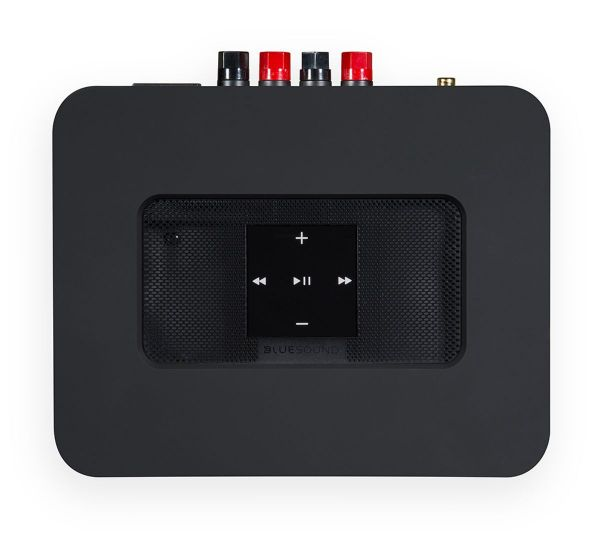 Bluesound POWERNODE 2i v.2 Wireless Music Streaming Amplifier