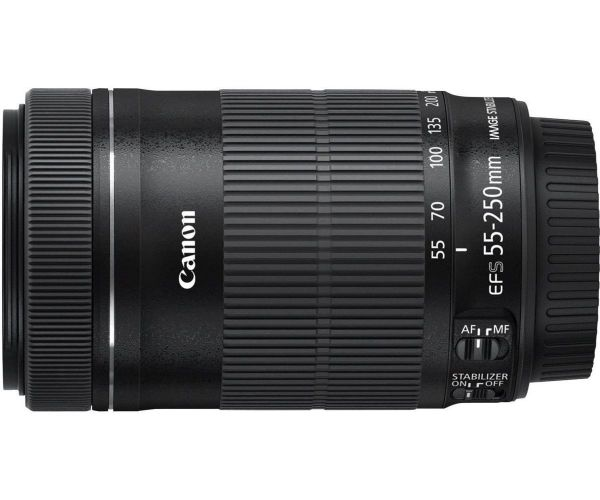 Canon EF-S 55-250mm f/4-5,6 IS II