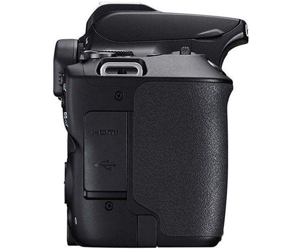 Canon EOS 250D kit (18-55mm) DC