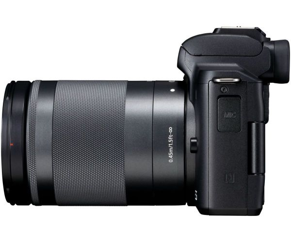 Canon EOS M50 kit (18-150mm) IS STM