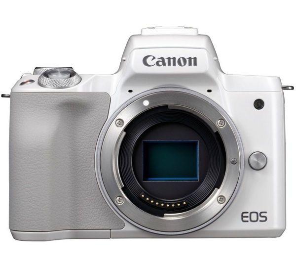 Canon EOS M50 Mark II Body
