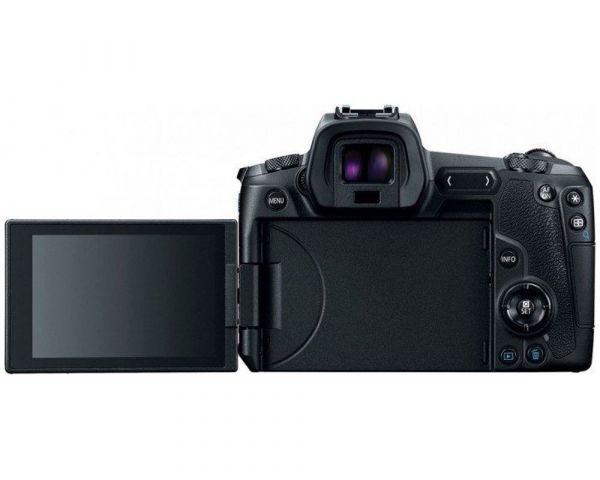 Canon EOS R + MT ADP EF-EOSR