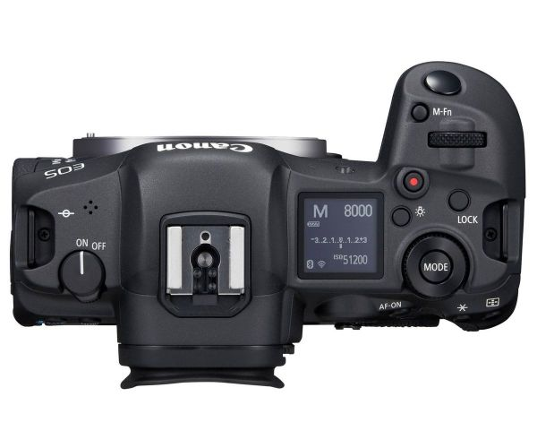 Canon EOS R5 Body