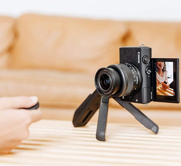 Canon Powershot G7 X Mark III VLogger