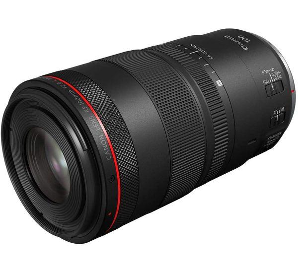 Canon RF 100mm f/2,8L IS USM Macro
