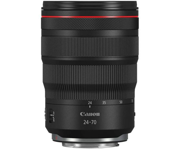 Canon RF 24-70mm f/2.8 L IS USM