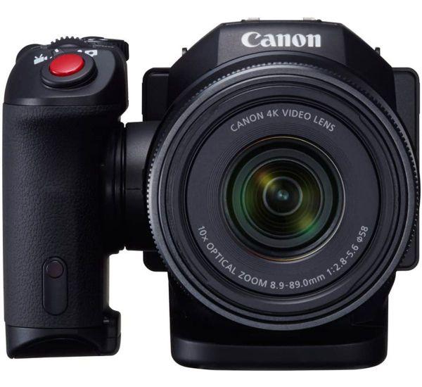 Canon XC10