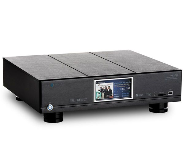 Cary Audio DMS-700
