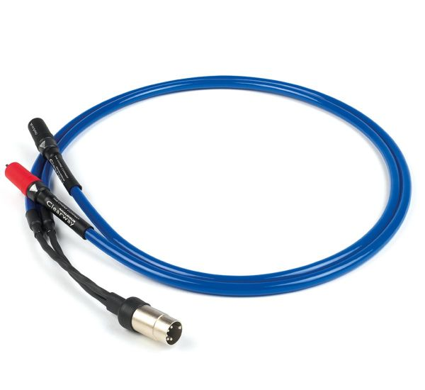 CHORD Clearway 2RCA to 5DIN 1m