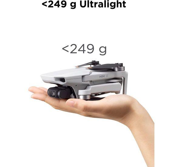 DJI Mini SE