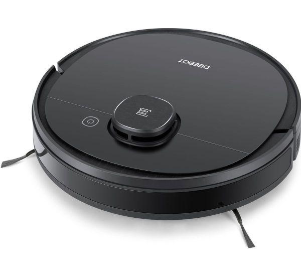 Ecovacs Deebot OZMO 950 Black (DX9G)