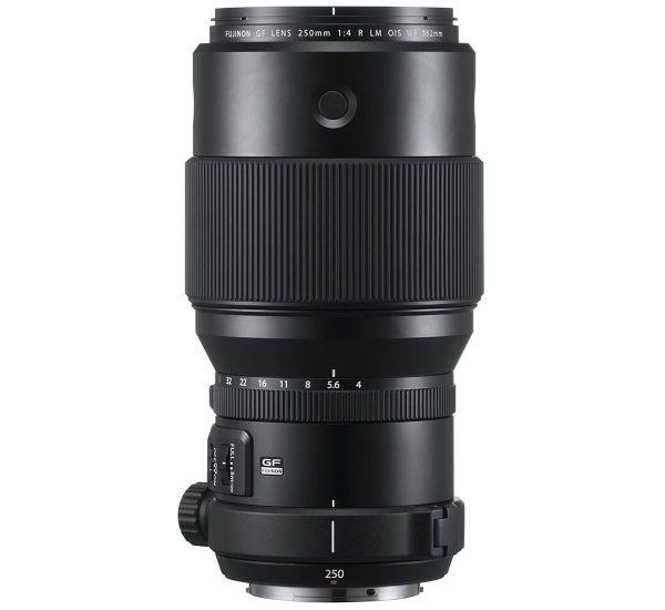 Fujifilm GF 250 mm f/4 R LM OIS WR