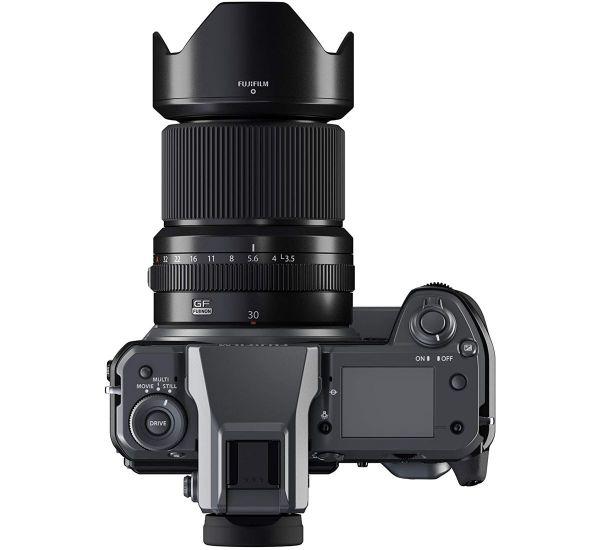 Fujifilm GF 30mm f/3,5 R WR