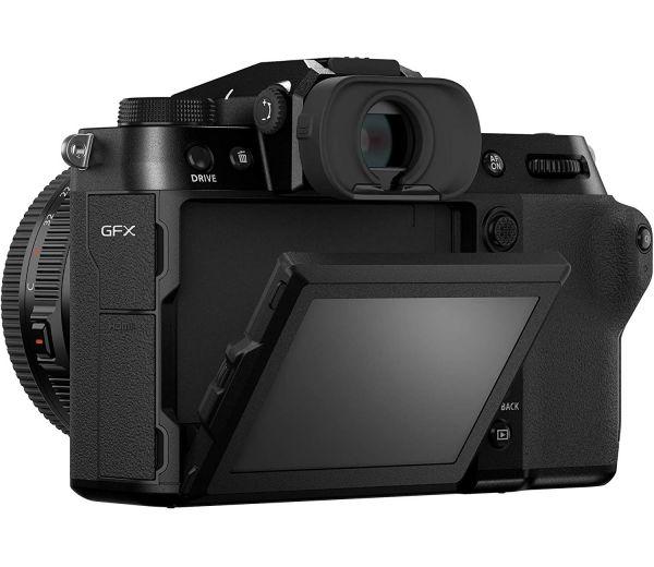 Fujifilm GFX 100S Body