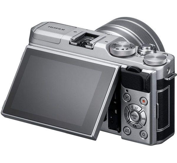 Fujifilm X-A5 kit (XC 15-45mm)