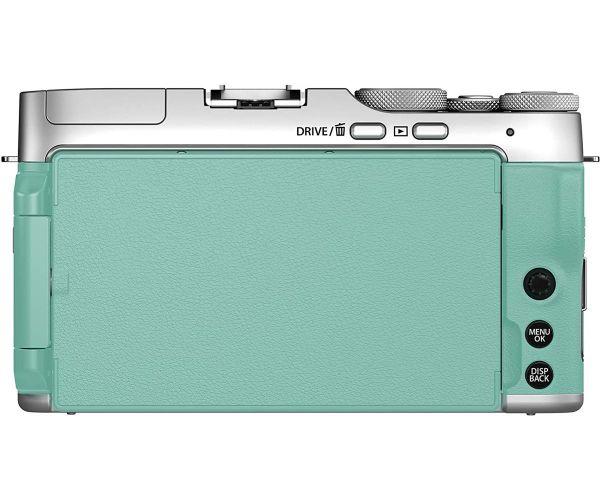 Fujifilm X-A7 kit (15-45mm)