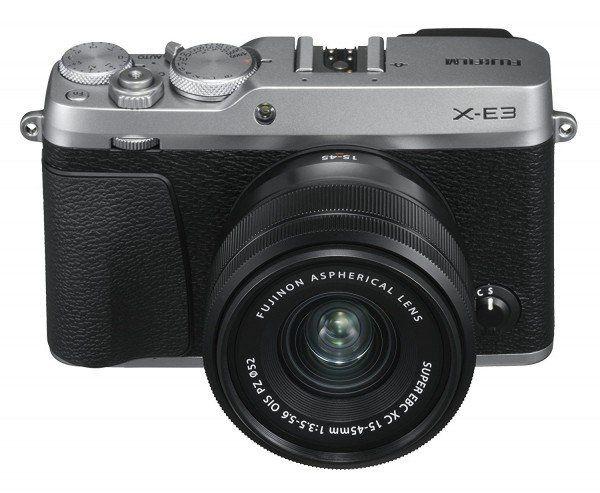 Fujifilm X-E3 kit (15-45mm)