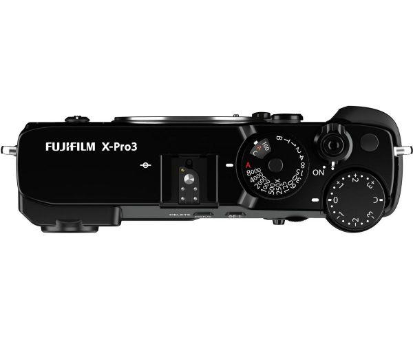 Fujifilm X-Pro3 Body