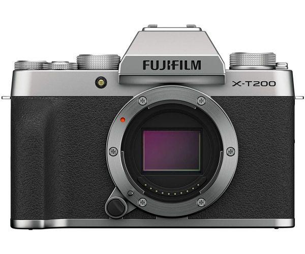 Fujifilm X-T200 kit (15-45mm)
