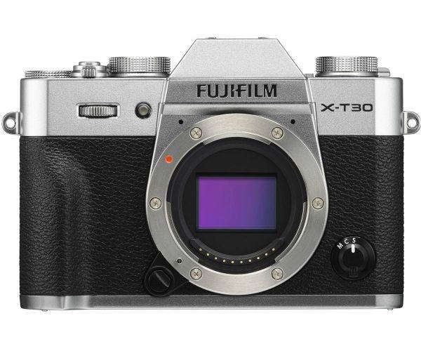Fujifilm X-T30 kit (18-55mm)