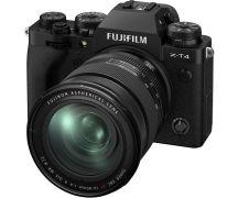 Fujifilm X-T4 kit (16-80mm)