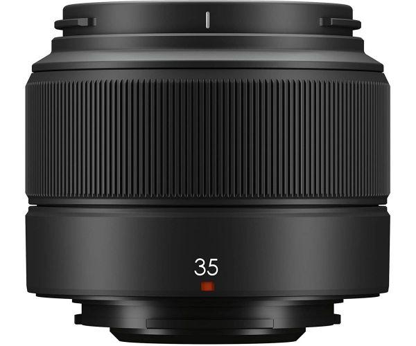 Fujifilm XC 35mm f/2,0