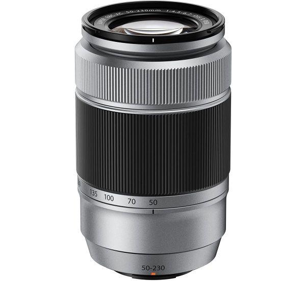 Fujifilm XC 50-230mm f/4,5-6,7 OIS II