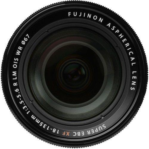 Fujifilm XF 18-135mm f/3,5-5,6 OIS R