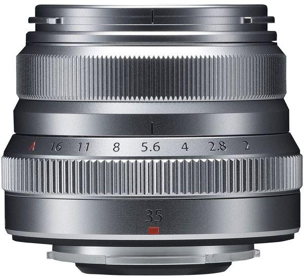 Fujifilm XF 35mm f/2,0