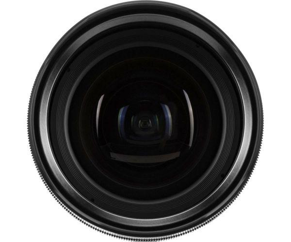Fujifilm XF 8-16mm f/2,8 R LM WR
