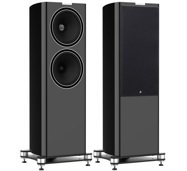 Fyne Audio F704