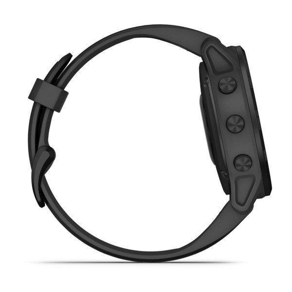 Garmin Fenix 6S Pro Black With Black Band