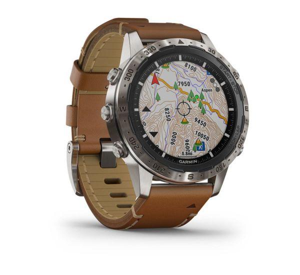 Garmin MARQ Expedition Modern Tool Watch
