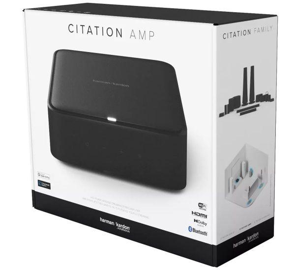 Harman/Kardon Citation Amplifier