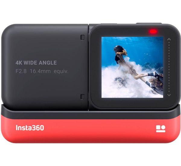 Insta360 One R Twin Edition (CINAKGP/A)