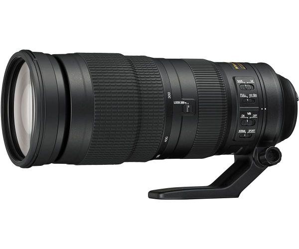 Nikon AF-S Nikkor 200-500mm f/5,6E ED VR