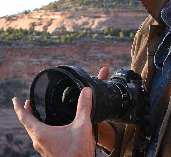 Nikon Z 14-24mm f/2,8 S