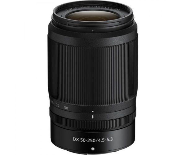 Nikon Z DX 50-250mm f/4.5-6.3 VR
