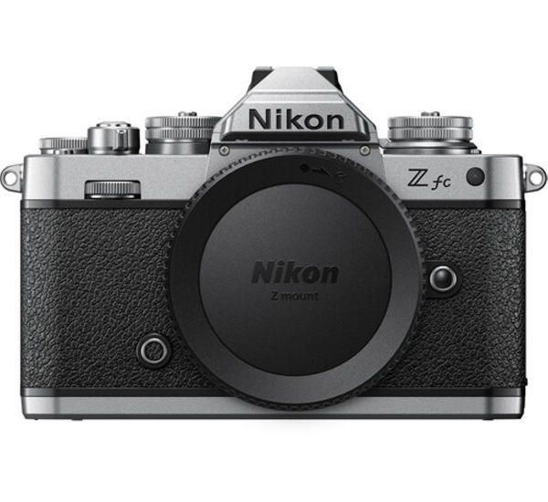 Nikon Z fc kit (16-50mm VR)