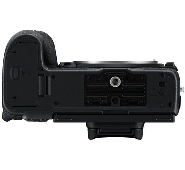 Nikon Z6 II Body + FTZ Mount Adapter