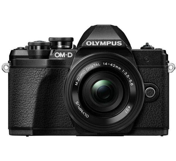Olympus OM-D E-M10 Mark III kit (14-42mm)