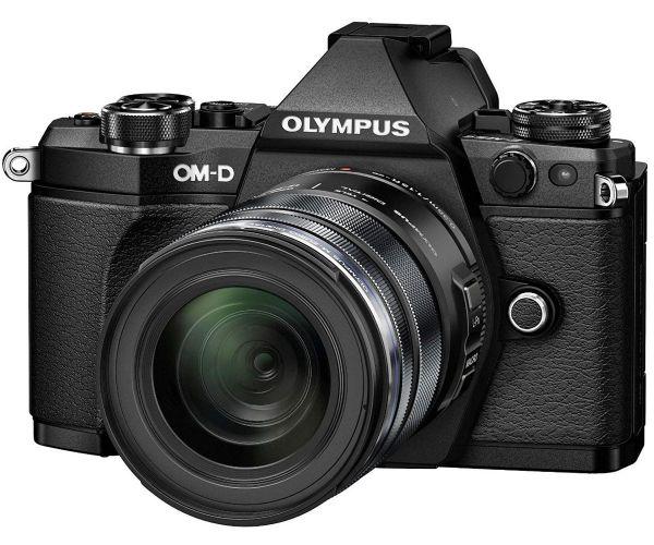Olympus OM-D E-M5 Mark II kit (14-150mm)