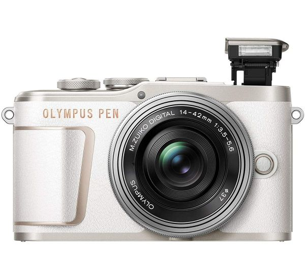Olympus Pen E-PL10 kit (14-42mm)