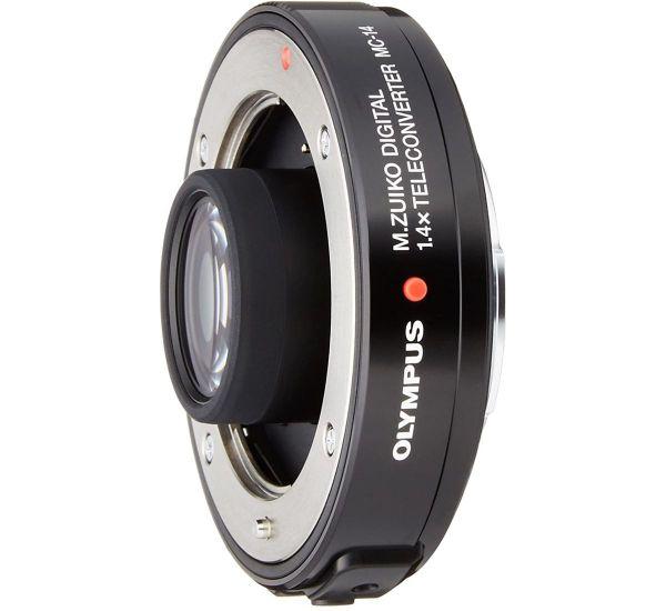 Olympus ZUIKO DIGITAL ED 40-150mm 1:2,8 + MC-14