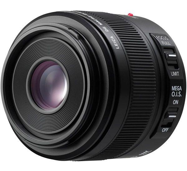 Panasonic H-ES045E 45mm f/2,8