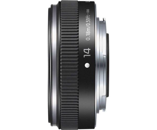 Panasonic H-H014AE 14mm f/2,5