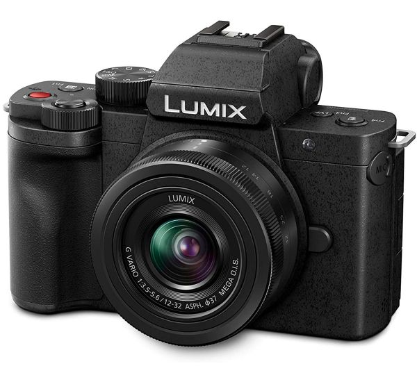 Panasonic Lumix DC-G100 kit (12-32mm) + рукоятка